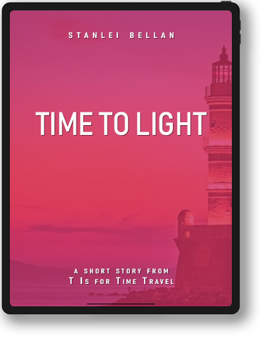 T Is for Time Travel - Time to Light